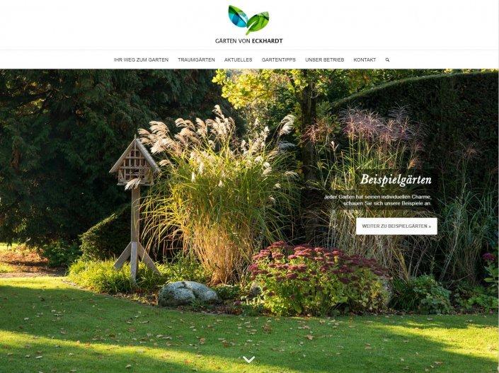 Gärten von Eckhardt
