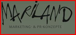 Mariland -  Marketing und PR-Konzepte