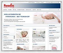 bettenraum GmbH / Dreieich