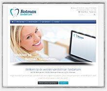 Zahnarztpraxis Botman / Venlo