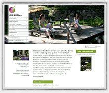 Gartenplanung & Gartengestaltung in Berlin & Brandenburg