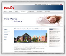 Paradies GmbH / Neukirchen-Vluyn