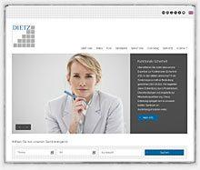 Dietz Consulting / Wallenhorst, Berlin