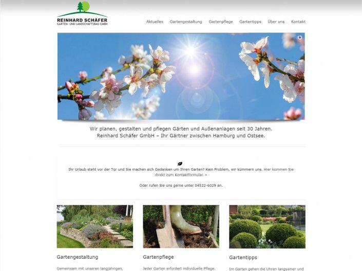 Schäfer Gartenbau