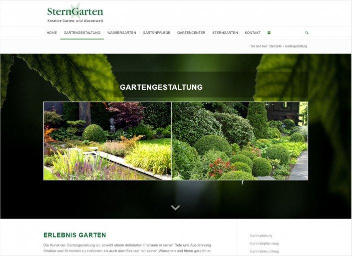 Sterngarten