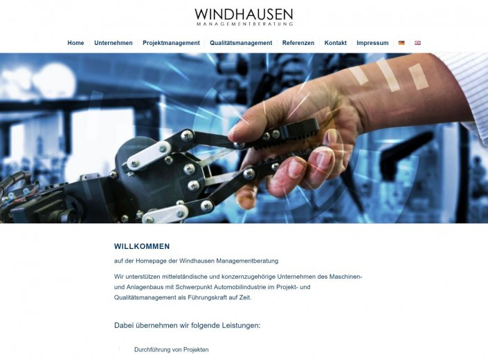 Windhausen Managementberatung